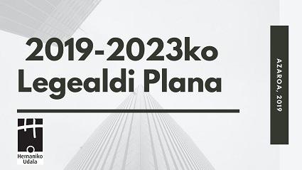 Legealdi Plana