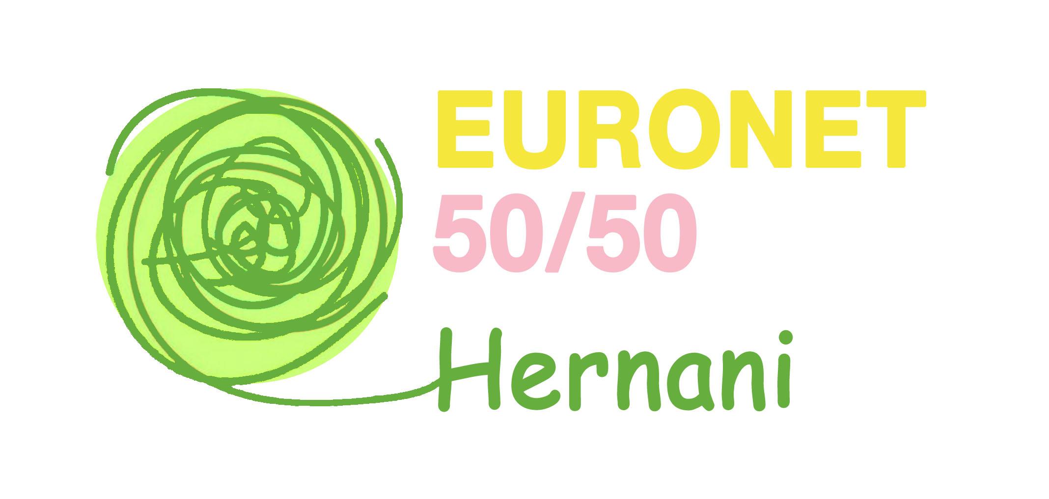 Euronet 50/50 logoa